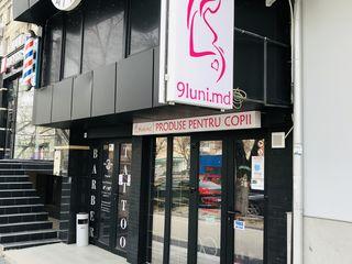 Продается бизнес в Кишиневе / Se vinde Business activ in Chisinau