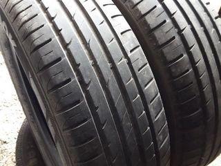 Hankook 195-65-r15. Bridgestone 195-65-r15/165-70-r14. Michelin 205-55-r16. Firestone 185-60-r14.