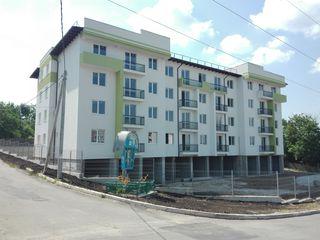 Новострой. 4-х комн. кв-ра 112 кв.м. с автономным отоплением в центре г. Яловень. Цена: 52 000 евро.