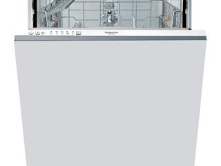 Посудомоечная машина hotpoint-ariston his 3010 свободно стоящая/ белый
