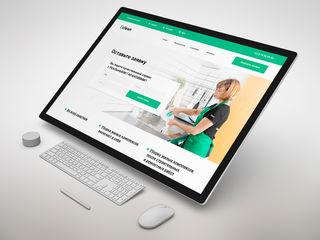 Веб-дизайн, создание дизайна сайта!  Консультация бесплатна!