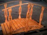 Декоративный мостик