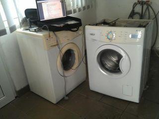 Reparații profesioniste la domiciliu a mașinilor de spălat