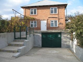 Casa trainica, seismic rezistenta plus posibilitate pentru o noua constructie (8 ari)