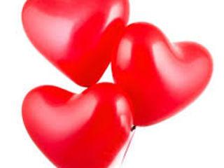 Baloane cu heliu - шарики с гелием  24/24