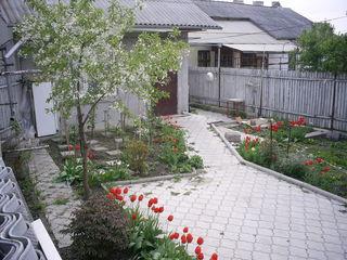 Дом на земле Кишинев