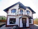 Se vinde casa construită în stil modern, in Bubuieci, 170 mp, 2 etaje!