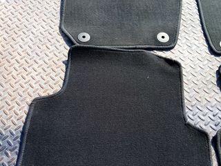 Covorase (коврики) originale pentru skoda fabia 2, 2008 in sus