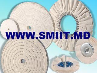 materiale abrazive pentru inox - абразивные материалы для нержавейки, скотч брайт