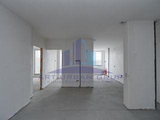 Ap. 2 camere+ Living 68m2 cu 777 €/m2 , Botanica ,Zonă de PARC ,de la Constructor 15850€ prima rată!