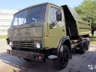 Oferim servicii transport Kamaz