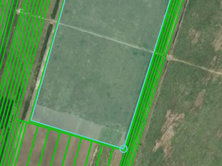Teren agricol 16.3 ha