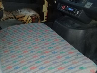 Mercedes 308D