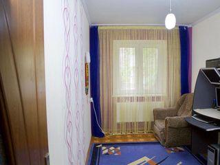 Продается 3-комнатная квартира с автономным отоплением!На 1 этаже!