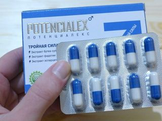 Potencialex возвращает потенцию в любом возрасте,востановление тестестерона в организме! акция!