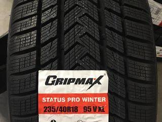 235/40 R18 Gripmax . 2017