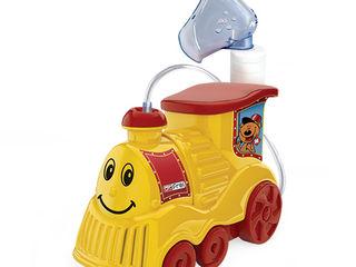 Nebulizator cu compresor Turbo Train.
