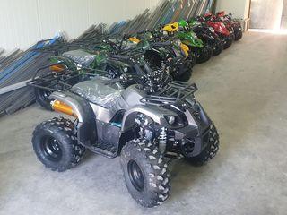 Kayo ATV 125.CC