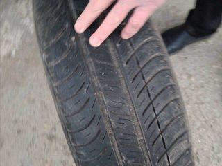 Michelin шины