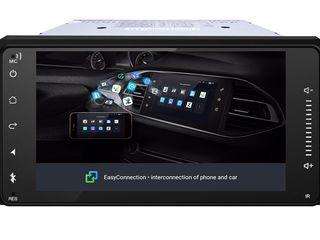 Автомагнитола 2 din с навигацией для Toyota Android 8.1