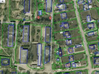 Bubuieci - Бубуечь центр  6,2 соток = 20 М2 на 33 М2 все комуникации возле участка = 16500 евро