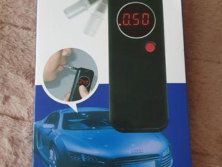 Прибор для измерения алкоголя - алкотестер
