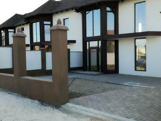 Casa tip triplex cu priveliste deosebita spre padure in Durlesti   67000 euro negociabil