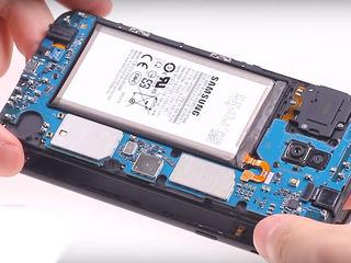 Samsung Galaxy A6 2018 (SM-A600FZ) Разряжен АКБ? Восстановим!