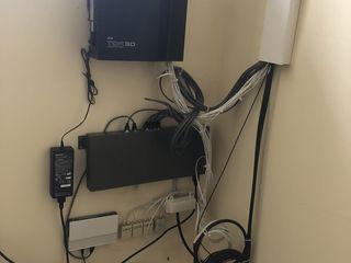 Цифровая IP-ATC серии Panasonic KX-TDA30