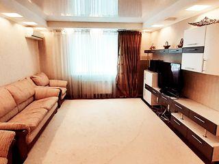 Apartament 3 odăi de calitate înaltă dotat de toate celea în laloveni  Alexandru cel Bun 65 000 euro