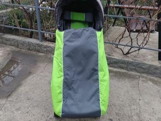Kресло-коляска Umbrella для детей с дцп