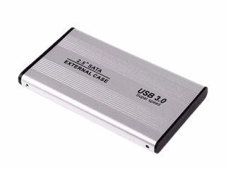 USB 3.0 адаптер для переделки жестких дисков от ноутбука во внешние диски