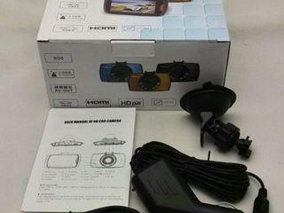 Videoregistrator G30 Full HD,Nou in cutie