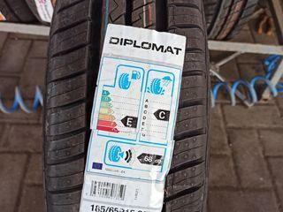 Летние шины Diplomat 185/65 R15 -700лей.Установка или доставка.Бесплатно