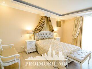 Chirie Penthouse! Centru, Lev Tolstoi, 2 camere+salon, 1800 euro!
