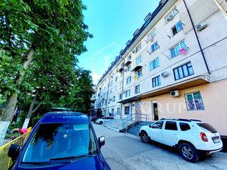 Vânzare garsonieră, 27 mp, reparație, mobilată, Ciocana, 13 400 euro!