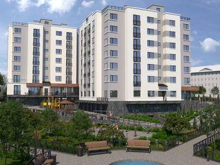 Spre vinzare apartamente in or. Ialoveni!!!