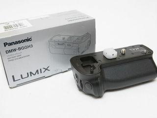 Panasonic Battery Grip for Lumix GH4 Digital Cameras.