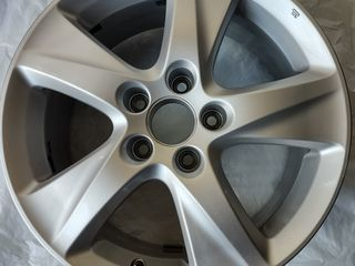 Оригинальные диски Honda R17