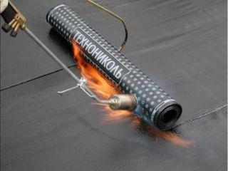 Materiale pentru hidroizolare la acoperis si fundament! Tehnonikoli!