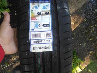 205/55 r16 promo Goodyear efficientgrip!!+montare+garantie+livrare!
