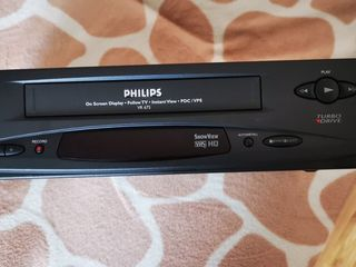 Philips VR 765 Stereo