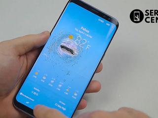 Samsung Galaxy A8+ (SM-A730FZVDSEK) Ecranul stricat? Vino, rezolvăm îndată!