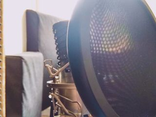Studio inregistrari audio pret accesibil