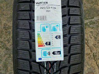 Cauciucuri de iarna ! Bridgestone !