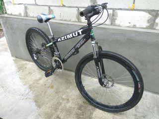 Azimut Extreme