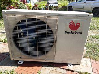 Conditioner Saunier Duval pu 50-70m2
