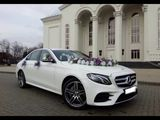 Mercedes Benz E Class  w212 85€/zi.  w213 109€/zi albe/negre