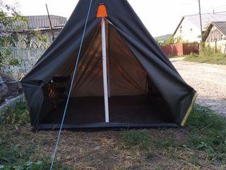 Палатка -2 - х  местная .
