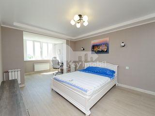 Apartament cu 2 camere, euroreparație, Râșcani, 320 € !